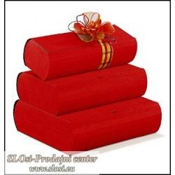 Svileno rdeča DeS31SR706
