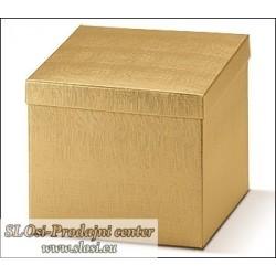 Škatla s pokrovom DeN35SO210
