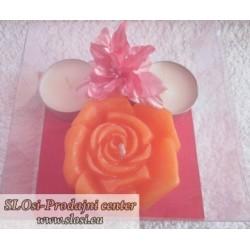 Darilni paket svečk