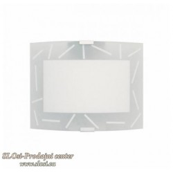 Stenska svetilka LUXEM ALINA PETS-191, 1X60W,E27