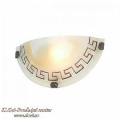 Stenska svetilka FEROTEHNA Z 300 OLIMP, 1X40W,E14
