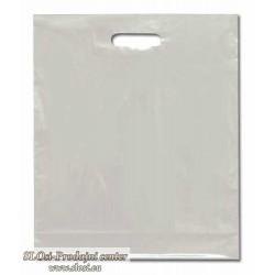 Nakupovalna 380x450 mm, bela
