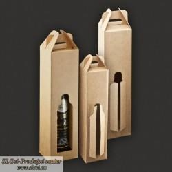 Embalaža za steklenice 750 - 1000 ml