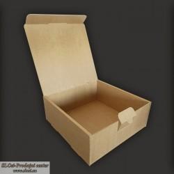 Darilna velika škatla 200x200x80 mm