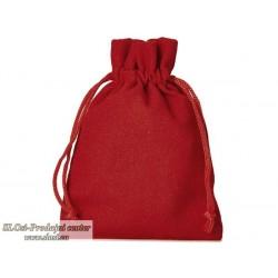 Bombažna vrečka 23x15 cm