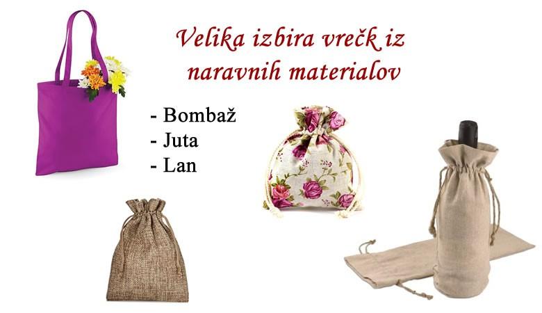 Naravne vrečke